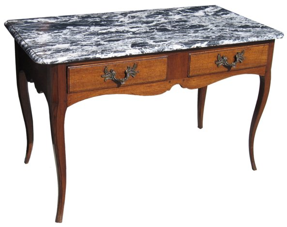 # 4652 Louis XV Table