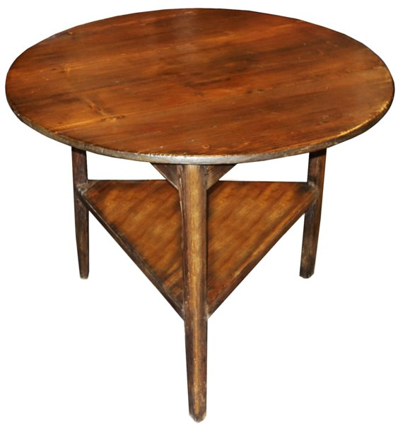 # 5131 Large Cricket Table