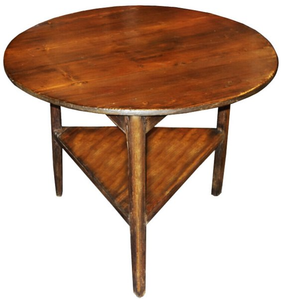 # 5131 Cricket Table