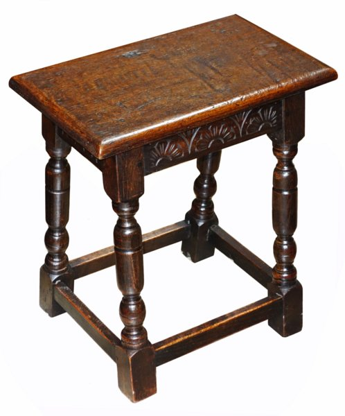 # 5411 Joint Stool