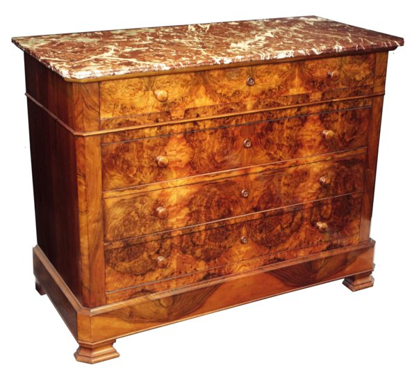 # 3601 Louis Phillippe Commode