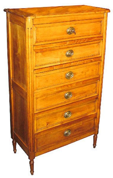 # 3841 Chest of Drawers